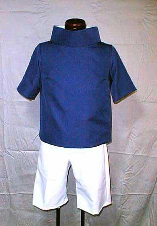 ملابس اكسسوارات شخصيات ناروتو Sasukefront