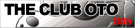 THE CLUB OTO BBS